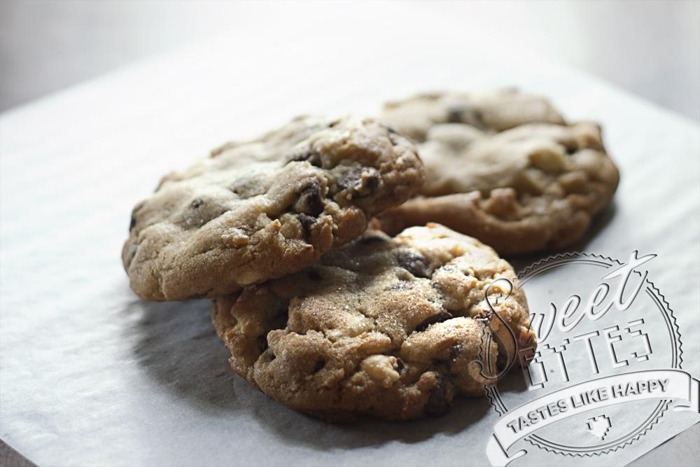 triple chocolate chunk cookies $ 10 triple chocolate chunk cookies