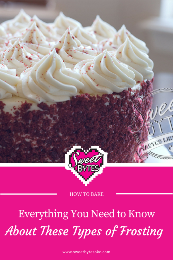 Everything You Need to Know About These Types of Frosting, close up of red velvet cake